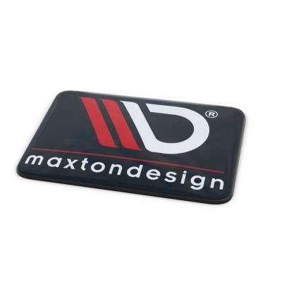 Stickers 3D Maxton Design A1 (6 Pieces)