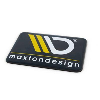 Stickers 3D Maxton Design A3 (6 Pieces)