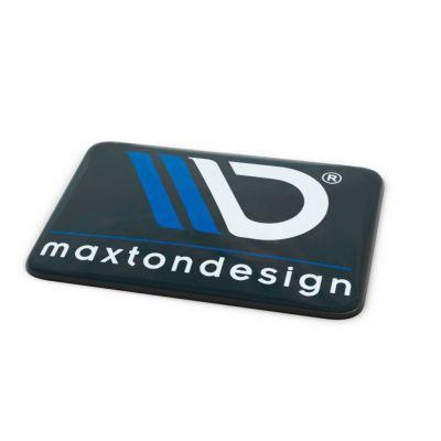 Stickers 3D Maxton Design A5 (6 Pieces)