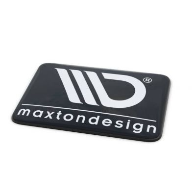 Stickers 3D Maxton Design A8 (6 Pieces)