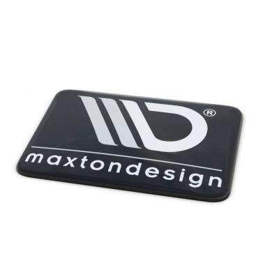 Stickers 3D Maxton Design A9 (6 Pieces)