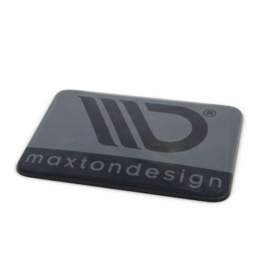 Stickers 3D Maxton Design B11 (6 Pieces)