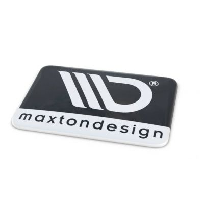 Stickers 3D Maxton Design C8 (6 Pieces)