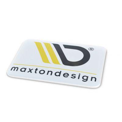 Stickers 3D Maxton Design E2 (6 Pieces)