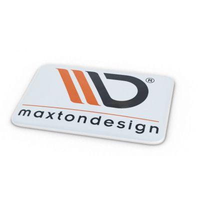 Stickers 3D Maxton Design E4 (6 Pieces)