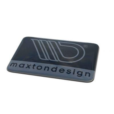 Stickers 3D Maxton Design F11 (6 Pieces)