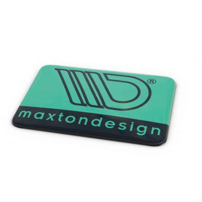 Stickers 3D Maxton Design G7 (6 Pieces)