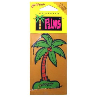 "California Scents Palms ""Capistrano Coconut"""