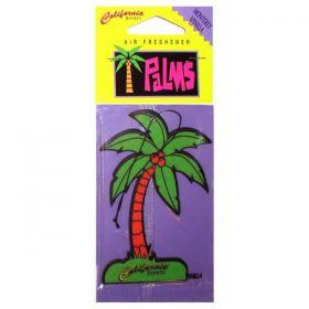 "California Scents Palms ""Monterey Vanilia"""