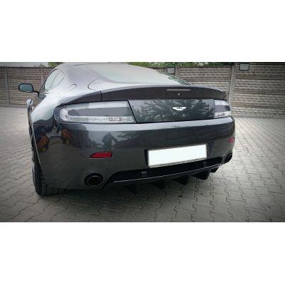 Diffuseur arrière Aston Martin V8 Vantage