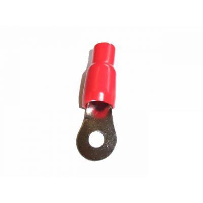 Cosse ronde 35mm² Rouge (1 pièces) SPL Dynamics